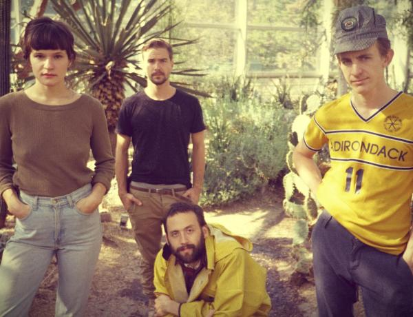 "Big Thief's ""Real Love"" is a favorite at opbmusic in Portland, Ore."