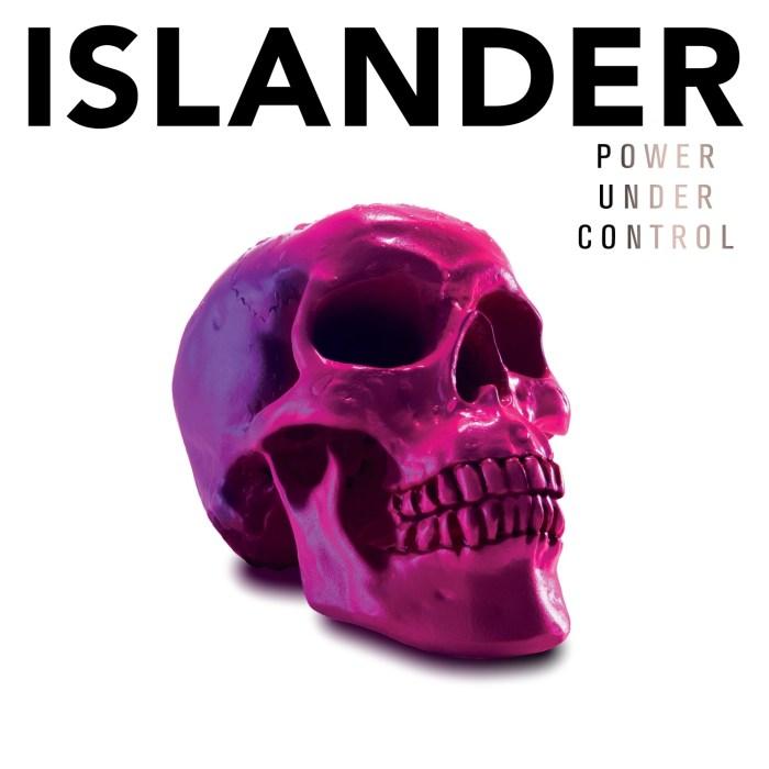 Islander_Album-Cover_H19