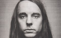 Andy Shauf by Geoff Fitzgerald