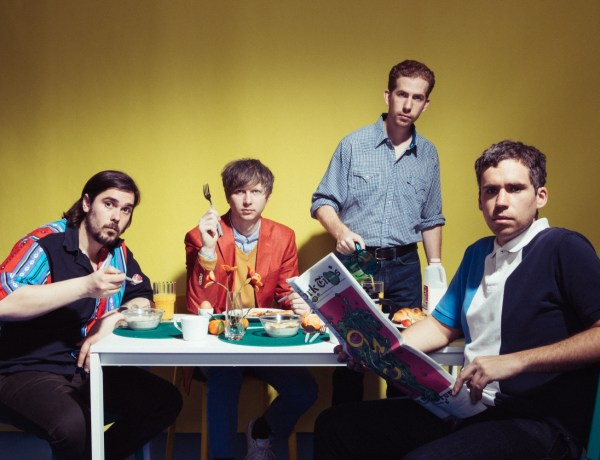 Parquet Courts by Ebru Yildiz 8 (1)