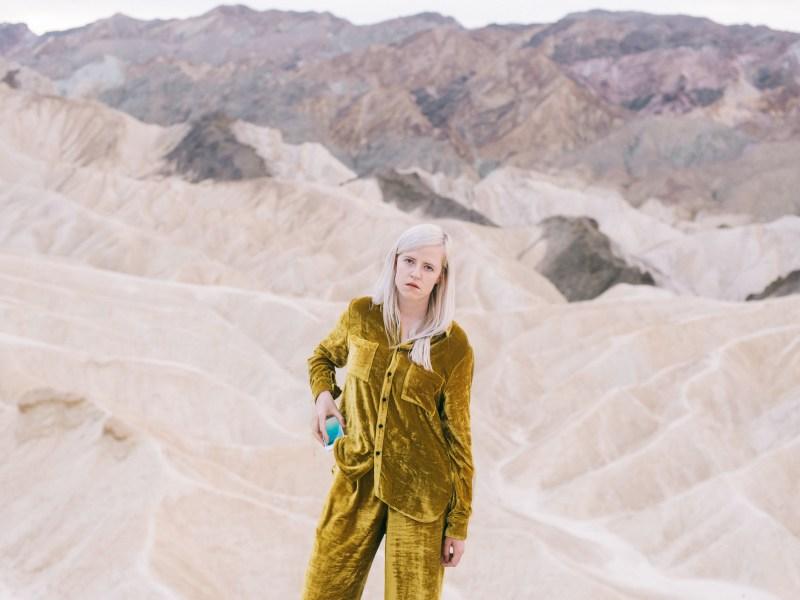 Amber Acades 2018 - by Nick Helderman 01 LR