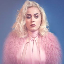 "Katy Perry hlásí comeback s novým singlem ""Chained To The Rhythm"""
