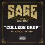 SAGE THE GEMINI – COLLEGE DROP [HD]