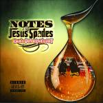 NOTES & JESUS SPADES – DAB'D OUT & LAB'D OUT