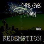 CHRIS KEYES & PAIN – FLY BY TWISTED ft. JESUS SPADES