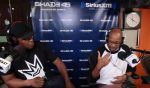 WARREN G ON PRODUCING ONE OF TUPAC'S HIT SONGS