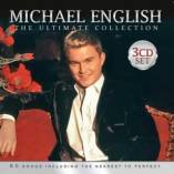 michael english the ultimate collection 3 cd box set - 60 great songs