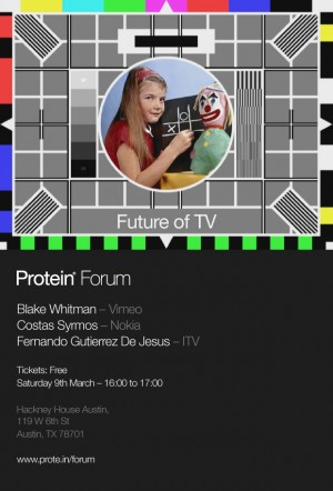 ProteinTVEvent