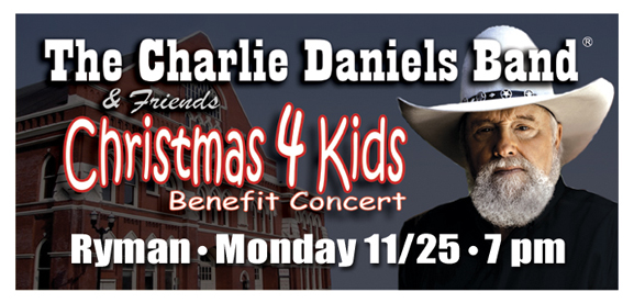 Christmas4KidsBenefit