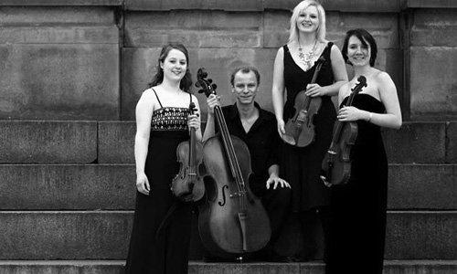 Dmitri String Quartet
