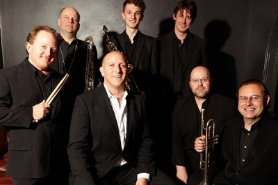 Jazz & Swing Band For Hire In London
