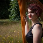 Solo Harpist In London