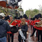 Marching Band for Commercial Films