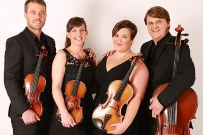 The Strettini String Quartet