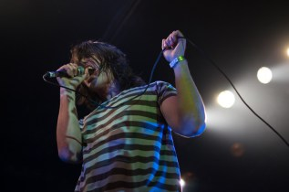 Tower performs at Culture Collide 2015