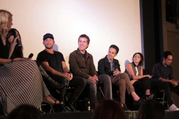 Industry panel