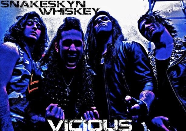 Snakeskyn Whiskey
