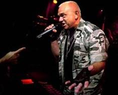 Udo Dirkschneider singer