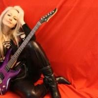 Girlschool Interview   Guitarist Jackie Chambers talks Motorhead