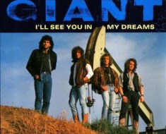Giant i'll see you in my dreams