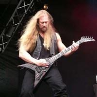 Eric Hoffman Interview - Amon on Deicide & Liar In Wait