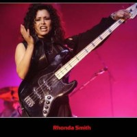 Rhonda Smith Interview | Jeff Beck Bassist talks Prince and Tours