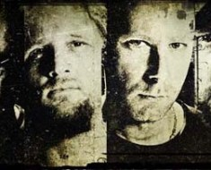 Legacy Of Disorder band