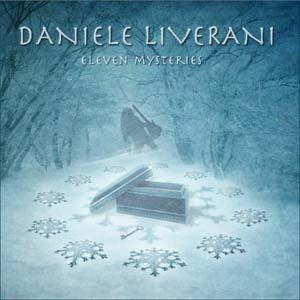 Daniele Liverani Eleven Mysteries