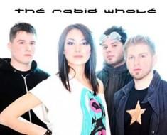 The Rabid Whole singer