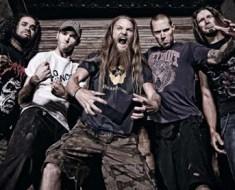 Battlecross band 2013