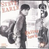 Top 10 Steve Earle Songs
