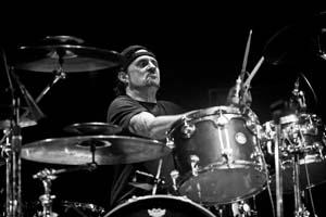 Dave Lombardo philm