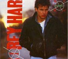 Corey Hart boy in the box album