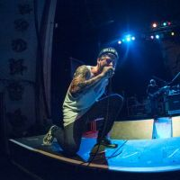 Slaves – All Stars Tour Worcester, MA