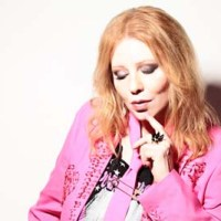 Bebe Buell Interview | Fashion model and singer on Steven Tyler and life in music