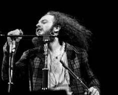 Jethro tull live on stage