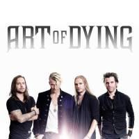 Jonny Hetherington Interview 2016 (Art Of Dying)