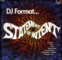 DJ Format - Statement of Intent