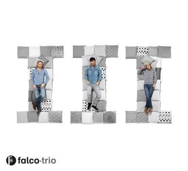 Falco Trio III