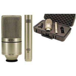 Комплект микрофонов MXL 990/991