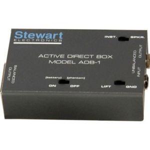 Активный директ бокс Steward Electronics ADB-1