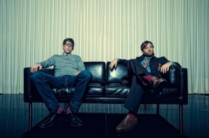The Black Keys band picture 2012