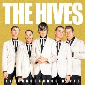 the-hives-tyrannosaurus-hives-album-cover