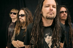 Korn - band picture - 2011