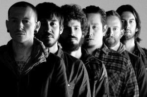 Linkin Park - Band Picture - 2012