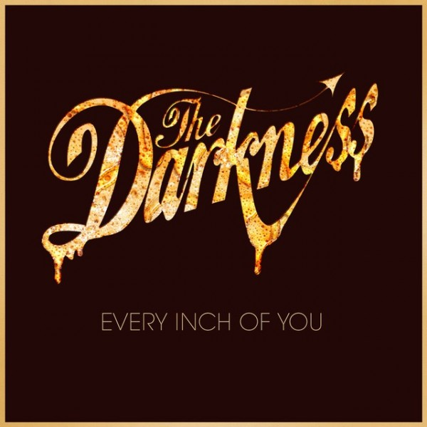 the-darkness-every-inch-of-you-single-cover