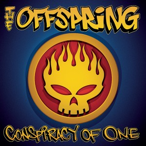 the-offspring-conspiracy-of-one-album-cover