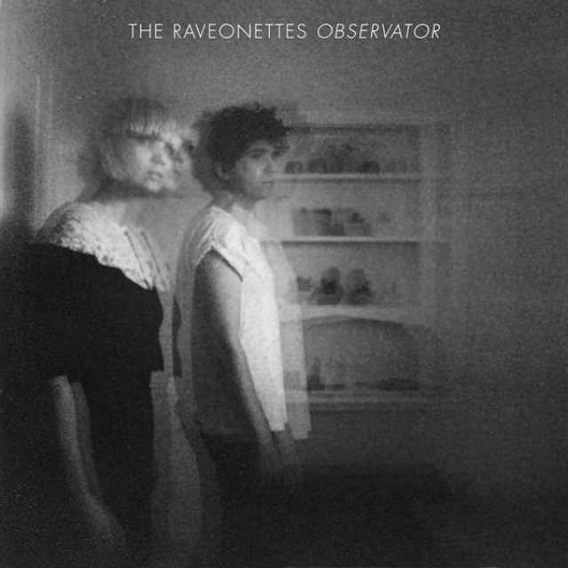 the-raveonettes-observator-album-cover