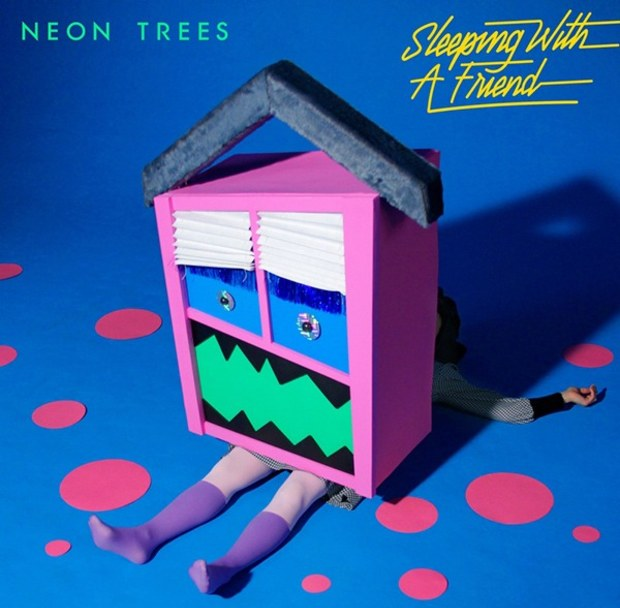 neon-trees-sleeping-with-a-friend-single