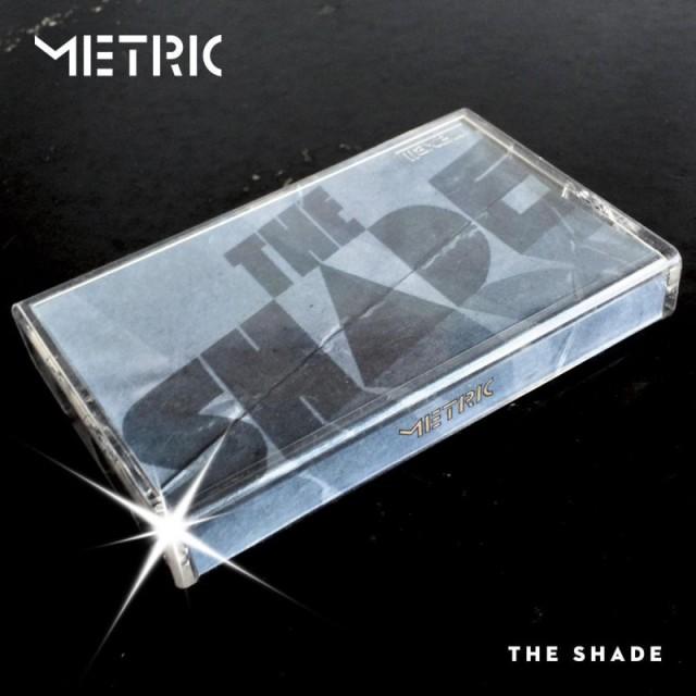 metric-the-shade-single